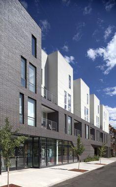 Tejon 35 / Meridian 105 Architecture