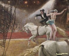View Comedy Riders by Dame Laura Knight on artnet. Browse upcoming and past auction lots by Dame Laura Knight. Circus Pictures, Horse Posters, Knight Art, Circus Art, English Artists, Art Prints For Sale, Vintage Artwork, Horse Art, Canvas Art Prints