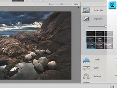 Learn Photoshop Elements 11 - Simple fixes with Photoshop Elements 11 on Adobe TV