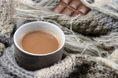 Gorąca czekolada - przepis
