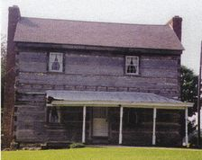 Nazareth Academy est. 1812 by the Sisters of Charity of Nazareth on Thomas Plantation near Bardstown, KY. The original goal was to offer an education to daughters of local farmers in the rural Kentucky frontier during a time when women's rights were non existent. However, by 1820 the one room cabin had earned such an academic reputation, students were enrolling from all over the south (AL, AR, LA, MS, TN), as well as Germany & Ireland. It had become one of the best schools for women in the…