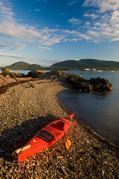 Porcupine Islands in Maine's Acadia National Park.  Bar Harbor. We did the 6+ mile ocean trip and Drayton loved it! 2013