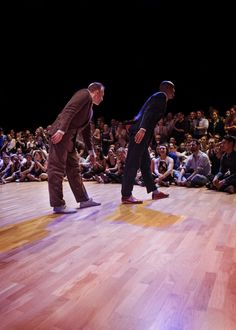 https://flic.kr/p/DdW6Ba | Snowbal 2015 | Snowobal 2015 in Stockholm. Swing Dance Event, Lindy Hop Competitions, shows... Wednesday Show with Remy Kouakoukouame and Skye Humphries