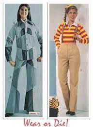 late 70s fashion trends - Google Search