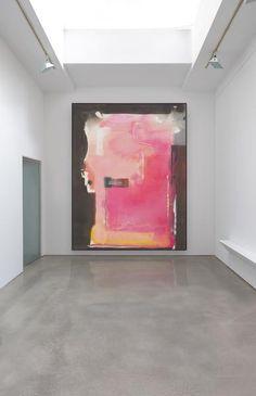 Helen Frankenthaler - Morpheus 1988