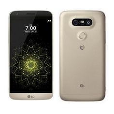 (US$655) LG G5 H860N Dual Sim 32GB LTE Smartphone mobile phone. The new LG G5 H860N Dual Sim is a metallic beauty that is sleek, smooth and simplified. A revolutionary new slide-down battery tray is designed to allow quick and easy swapping of battery. Features such as Fingerprint sensor and micro SD slot of up to 2TB in LG V10 is also found in the LG G5 H860N. Capturing a picture at a full 135 degrees view would be more than sufficient to satisfy your wide expectation.