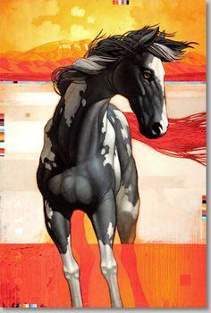 Craig Kosak - The West: Available Paintings