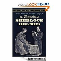 FREE The Memoirs of Sherlock Holmes by Sir Arthur Conan Doyle http://www.kindlefreebooks.co.uk/2014/02/the-memoirs-of-sherlock-holmes-by-sir.html