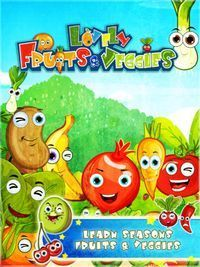 Featured Free and Discounted Apps October 26th — including Grandpa's Workshop for FREE! — including Minti Kids Fruits & Veggies  Sponsored by Grandpa's Workshop