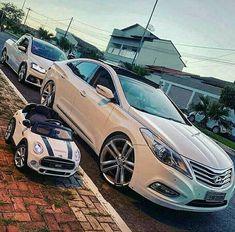 Ford Fusion Custom, Rs6 Audi, Hyundai Sonata, Mazda 6, Brazil, Automobile, Vehicles, Exotic Cars, Fancy Cars