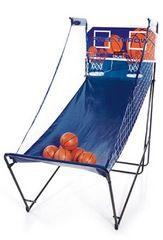 NCAA Pop A Shot basketball!