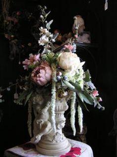 I liked the cupid.