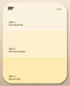 Neutral lite yellows on pinterest benjamin moore yellow for Neutral yellow paint colors