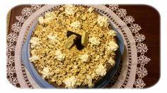 """...Il mondo di Elena...: """"Torta  Torroncina"""""""