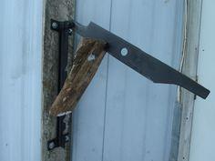 Kindling Wood Splitter that I made.