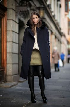 88  Winter Outfit Ideas You Must Copy Right Now #fall #outfit #winter #style Visit to see full collection