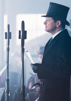 "Colin Firth in ""The King's Speech""  (2010)   Best Actor Oscar 2010"