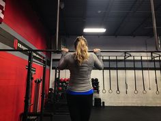 Mobilize and strengthen your upper body to ramp up your pull-up success.