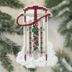 Christmas - Cross Stitch Patterns & Kits (Page 3) - 123Stitch.com