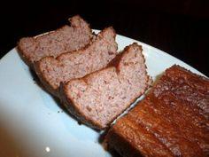 Prajitura cu tarata de ovaz - Cura de Miere Dukan Diet, I Foods, Banana Bread, Desserts, Sweets, Tailgate Desserts, Deserts, Postres, Dessert