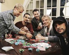 Never gone...never far...in my heart is where you are... :) @backstreetboys