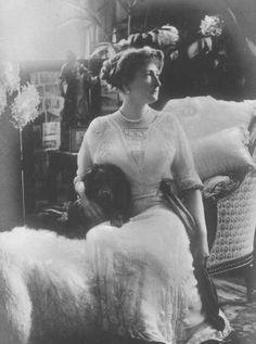 Princess Clémentine of Belgium (1872-1955)