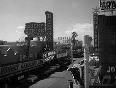 Las Vegas #history