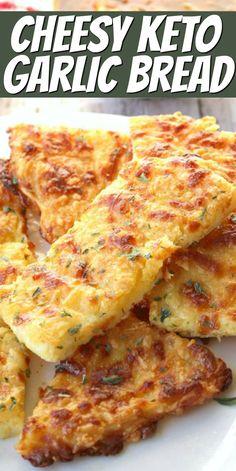 Ketogenic Recipes, Low Carb Recipes, Diet Recipes, Cooking Recipes, Ketogenic Diet, Garlic Recipes, Carb Free Foods, All Recipes, Simple Food Recipes