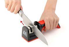 Как заточить нож. Любой нож, будь то фирменный и дорогой, охотничий нож или рабочий нож для вашей мастерской, со временем тупится. Встает вопрос о его правильной заточке.