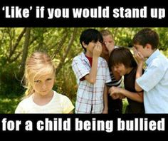 What would you if you were being bullied by a group of handsome popular guys?