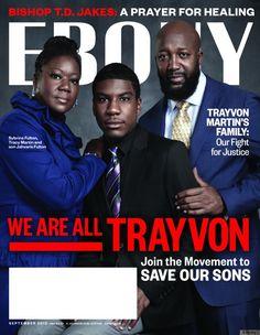 Ebony Magazine Ramps-up War on Whites