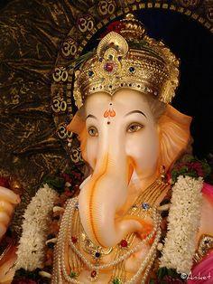 Shri Ganesh Images, Sri Ganesh, Ganesh Lord, Ganesha Pictures, Lord Shiva, Ganesh Chaturthi Messages, Ganesh Chaturthi Images, Happy Ganesh Chaturthi, Ganesh Idol
