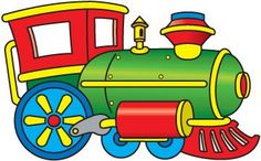 Train Clipart, Clipart Boy, Cute Clipart, Train Cartoon, Cartoon Pics, Frog Crafts, Baby Boy Pictures, Transportation Theme, Clip Art
