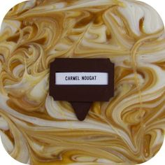 Home Made Creamy Caramel Nougat Fudge - 1 Lb Box. Available in over 70 different flavors! Each has its own picture. Only $14.99 for one 1 lb box of fudge plus shipping ($8.95 on entire order! *continental U.S. only)