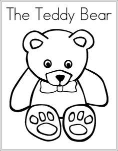 Die 119 Besten Bilder Von Bear Coloring Pages Coloring Book Und