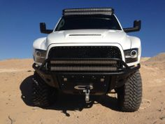 Shop 2013 Dodge Ram Front Bumpers at ADD Offroad