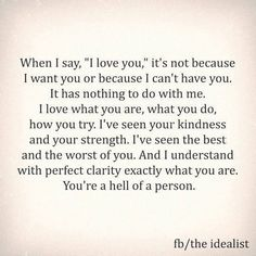 Definition Of Love Quotes Prepossessing Wonderwall Love Love Quotes Quotes Quote In Love Definition Love