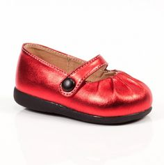 Itzy Bitzy Squeaker Shoe - Itzy Bitzy & Steps Footwear - Events