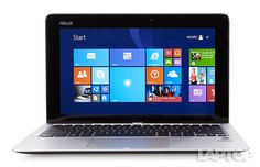 ASUS Transformer Book T200 - Full Review and Benchmarks
