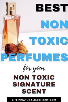 Check out the best non toxic perfumes rated as EWG Verified and EWG Safe. Eliminate toxins and swap out your old perfume for a cleaner, non toxic option. Non Toxic Makeup Foundation, Best Non Toxic Makeup Brands, Clean Makeup, Makeup Routine, Natural Makeup, Makeup Yourself, Perfume Fragrance, Check, Personal Care