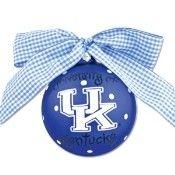 University of Kentucky Ornament