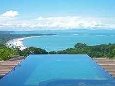 Luxury Balinese villa,  private reserve, monkeys, birds, 40 miles of coast views