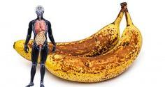 Ce qui arrive lorsque vous mangez 2 bananes par jour pendant un mois !