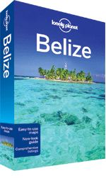 Belize travel guide. << One author described his latest research trip as 'un-Belize-able'. Unforgivably bad pun or reasonable given Belize's breathtaking beauty? You make the call.