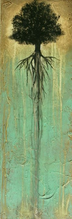 Amazing-Tree-Painting-Ideas