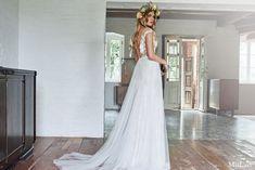Mia Lavi Suknia Ślubna Model 1809