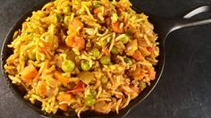 Vegetable Biryani Recipe | The Chew - ABC.com