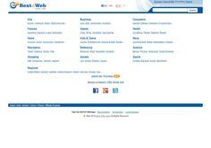 Top Websites, Best Web, Finance, Business, Health, Kids, Young Children, Boys, Health Care