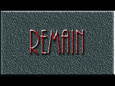 Remain PC [2016] [Inglés] [Survival Horror] - Game PC Rip