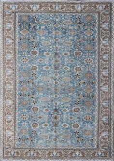 "KEIVAN WOVEN ARTS,   Type :Malayer Origin :Iran  Size : 8'10""x12'0""  Circa :1920"